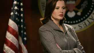 Geena Davis and a male director aren't the problem THIS is…