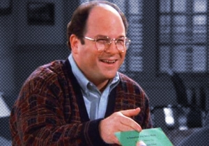 Let George Costanza Be Your Relationship Guide