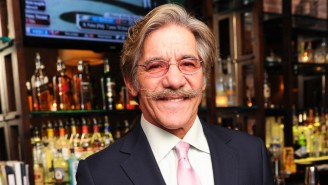 Geraldo Rivera Supports Roger Ailes By Comparing Him To 'The Revenant' Bear