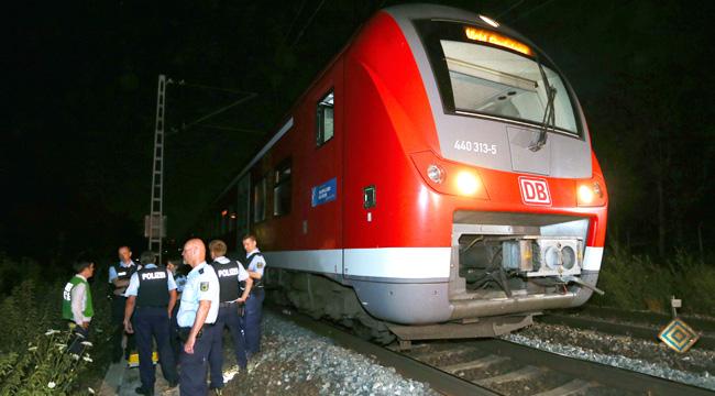 german-train
