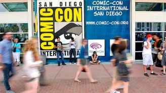San Diego Comic-Con Is Increasing Security Following Recent Terror Attacks