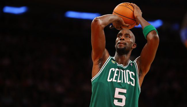 Boston Celtics v New York Knicks - Game Two