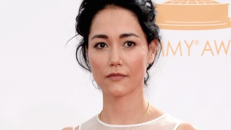 'MacGyver': Sandrine Holt joins CBS reboot