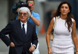 An Insanely Rich Formula 1 Executive's Mother-In-Law Is Being Held For A $36.5 Million Ransom In Rio