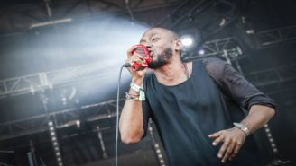 Watch Yasiin Bey And BADBADNOTGOOD Perform A New Song, 'Arcade'
