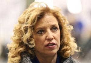 Debbie Wasserman Schultz Will Resign As DNC Chair Following Email Leak