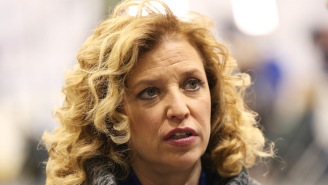 Debbie Wasserman Schultz Will Resign As DNC Chair Following Email Leak