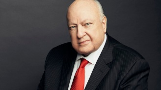 Fox News Founder And Former CEO Roger Ailes Is Dead At 77