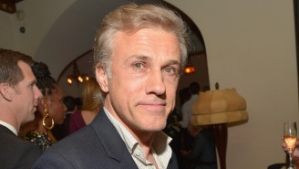 In The Wake Of Brexit, Christoph Waltz Calls Nigel Farage The 'Head Rat' Fleeing The Sinking Ship