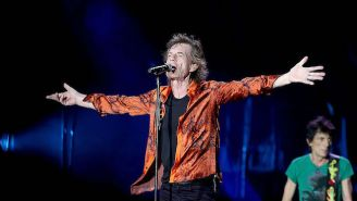 Mick Jagger Is Going To Be A Father Again At Age 73