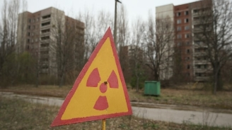 Solar Technology Is The Latest Attempt To Bring LIfe Back To 'Uninhabitable' Chernobyl