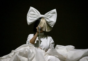 Sia To Swing From The Chandelier Of The Upcoming 'My Little Pony' Movie