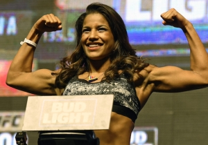 UFC Fighter Julianna Peña Trash-Talked Holly Holm And Accused Amanda Nunes Of Ducking Her