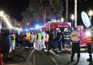The Truck Driver In The Nice Attack Had A Criminal Record And Was A 'Loner'