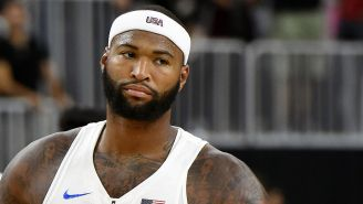 Is The Kings' GM Right And Demarcus Cousins Is 'The Most Dominant Player In The Whole World?'