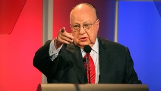 There Are Lots Of Rumors Floating Around That Say Roger Ailes Is Officially Done At Fox News