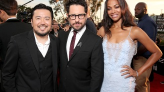 Justin Lin's childhood made him equate 'Star Wars' with privilege