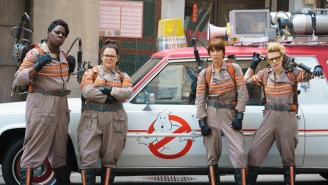 An Email From An Angry 'Ghostbusters' Fan Over A Non-Existent Review