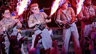 If 'Ghostbusters' is a flop, it won't be because of misogyny – it'll be because it's bad