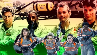 Blame The Original 'Ghostbusters' If You Don't Like The New One