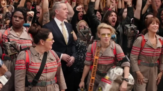 Our epic interview with Ivan Reitman looks to the past and the future for 'Ghostbusters'