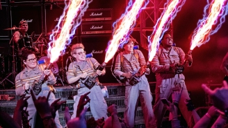 Review: 'Ghostbusters' successfully passes the torch to a new generation