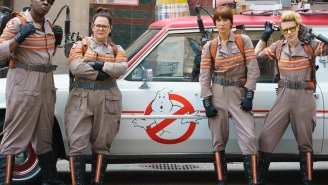 Everything you need to know about the 'Ghostbusters' reboot is right here