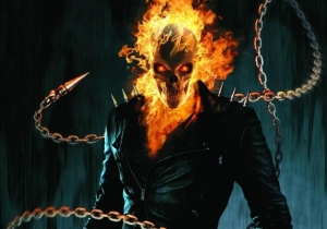 Ghost Rider Is Coming To 'Agents Of S.H.I.E.L.D.' Next Season, But Maybe Not The One You Expect