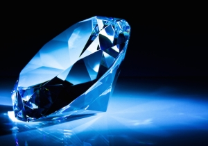 Would You Pay Two Million Bucks For A Dinner That Comes With A Giant-Ass Diamond?