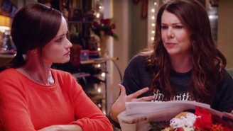Lorelai And Rory Debate Amy Schumer In The First Teaser For 'Gilmore Girls: A Year In The Life'