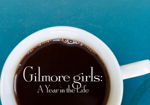 'Gilmore Girls: A Year in the Life' finally has a Netflix premiere date
