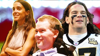 'Gleason' Director Clay Tweel On How The Alternatively Heartbreaking And Uplifting Documentary Came To Be
