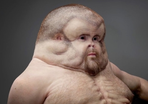 This Is What Humans Would Have To Look Like To Best Survive Car Crashes