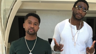 Gucci Mane 'Would Rather Rap A Zay Track Than A Dre Track' On His Latest Leak 'Waybach'
