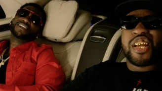 Mike Will Made-It And Zaytoven Show Up For Gucci Mane's 'Waybach' Video