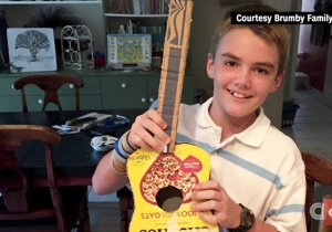A Florida Dad Who Accidentally Shot His Son Defends His Firearm: 'The Gun Didn't Kill My Boy, I Did'