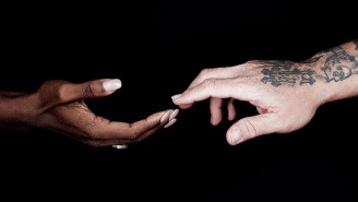 Jennifer Lopez, Britney Spears, Gwen Stefani Join Other Superstars On 'Hands' For Orlando Victims