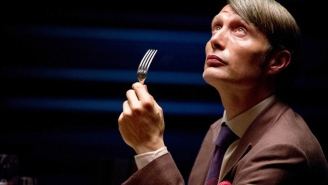 Bryan Fuller Is Teasing A Potential Fourth Season Of 'Hannibal'