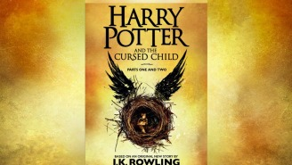 Fans are throwing their money at 'Harry Potter and the Cursed Child' in record numbers