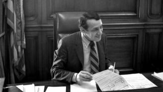 The Navy Will Be Naming A Ship After LGBTQ Rights Activist Harvey Milk