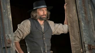 Weekend Preview: 'Hell On Wheels' Has Its Series Finale And 'Survivor's Remorse' Premieres Season 3