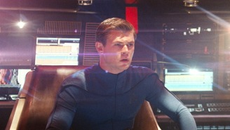 Paramount makes 'Star Trek 4' official, Chris Hemsworth's Kirk to return