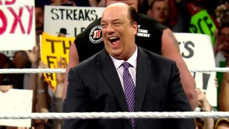 Have We Seen The Last Of Paul Heyman In WWE For Now?