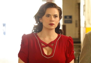 Netflix just announced the fate of Marvel's 'Agent Carter'