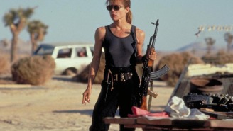 No fate but what we make: looking back at 'Terminator 2' on its 25th anniversary