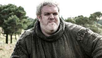Kristian Nairns swears Hodor is gone for good on 'Game of Thrones'