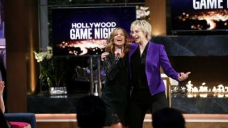 What's On Tonight: 'Hollywood Game Night' Returns And 'Ripper Street' Premieres Season 4