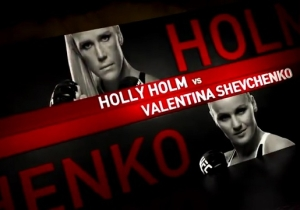 UFC On Fox 20 Predictions: Can Holm Get Back In Title Contention?