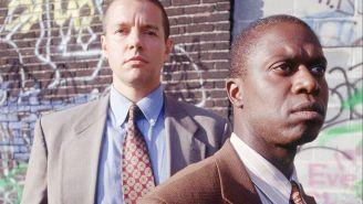 The best TV police procedurals ever