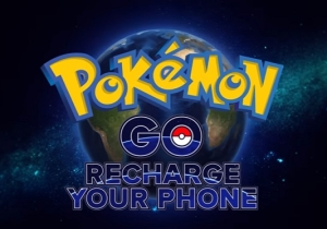 The 'Pokemon Go' Honest Trailer Is The Best Like No One Ever Was